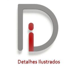 Imagem da notícia: Detalhes Ilustrados assinala 6 anos e renova imagem