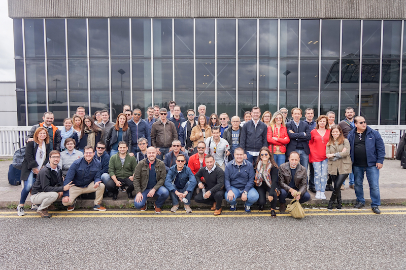 Imagem da notícia: Bausch + Lomb leva 45 óticos a Liverpool