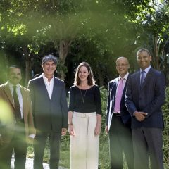 Imagem da notícia: Sightsavers e CBM distinguidas com Prémio Champalimaud