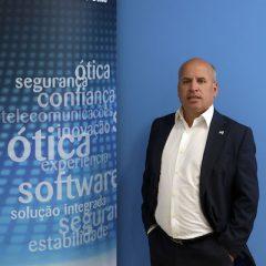 Imagem da notícia: Pedro Louro em entrevista