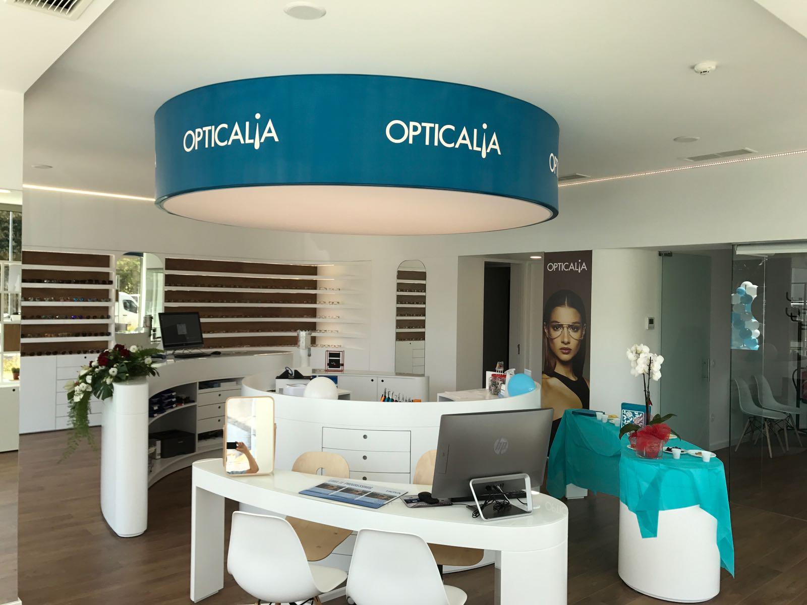 Imagem da notícia: Rede Opticalia com novas lojas