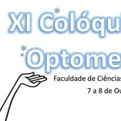 Imagem da notícia: Está a chegar o XI Colóquio de Optometria