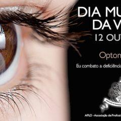 Imagem da notícia: APLO celebra Dia Mundial da Visão