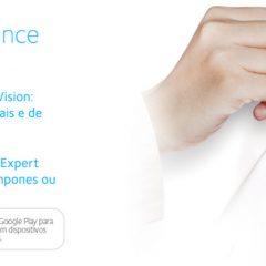 Imagem da notícia: CooperVision adiciona perfis de oxigenação à OptiExpert