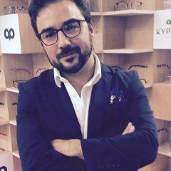 """Imagem da notícia: Hugo Oliveira: """"Vão ouvir falar muito da Kypers Eyewear"""""""