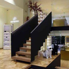 Imagem da notícia: Olhar de Prata inaugura primeira concept store em Lisboa