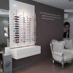 Imagem da notícia: Opticalia Matosinhos: primeira ótica no país a graduar em 3D
