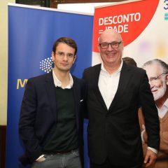 Imagem da notícia: José Diogo Quintela é a nova cara da MultiOpticas