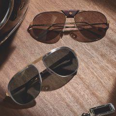 Imagem da notícia: Kering Eyewear e Maison Cartier unem-se na criação de óculos