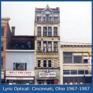 Imagem da notícia: Lyric Optical celebra 95 anos