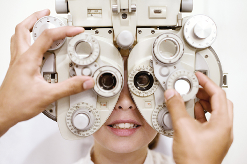 Imagem da notícia: APLO wants to cooperate with Ophthalmology services