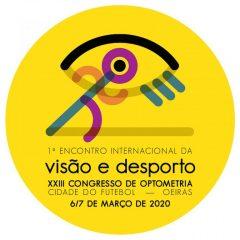 Imagem da notícia: International Vision and Sport Meeting is in Oeiras