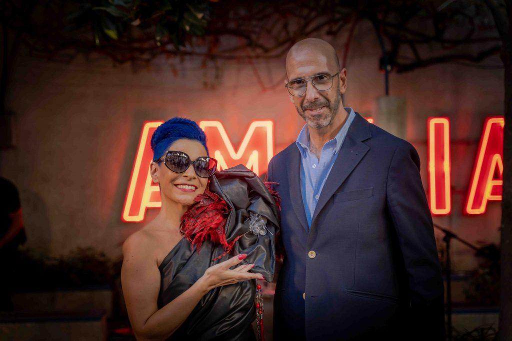 Imagem da notícia: Prooptica pays tribute to Amália Rodrigues with a special event