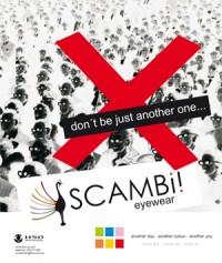 Imagem da notícia: Scambi!: mudar o visual dia-a-dia