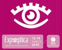 Imagem da notícia: Convite à Expoóptica
