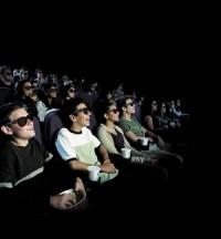 Imagem da notícia: Imagens 3D podem prejudicar saúde