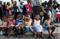 Imagem da notícia: Haiti: Ajuda precisa-se!