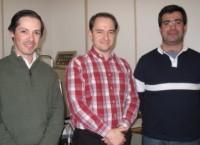 Imagem da notícia: CIOCV'10: Inovação nas ciências visuais