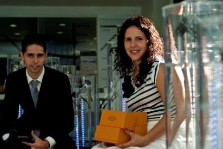 Imagem da notícia: Primeira loja com presença exclusiva Zeiss ilumina centro lisboeta