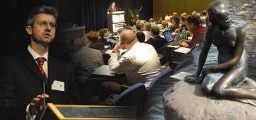 Imagem da notícia: Conferência Anual da EAOO já em Maio