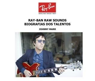 Imagem da notícia: Ray-Ban Raw Sounds