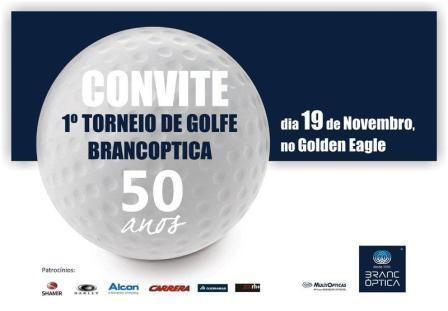 Imagem da notícia: 50 anos celebrados a jogar golfe