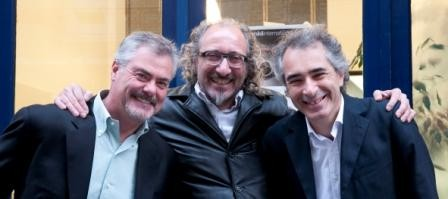 Imagem da notícia: Alain Mikli com novo 'chief executive officer'