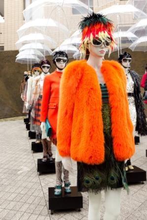 Imagem da notícia: Illusion Sunglasses by Prada em destaque
