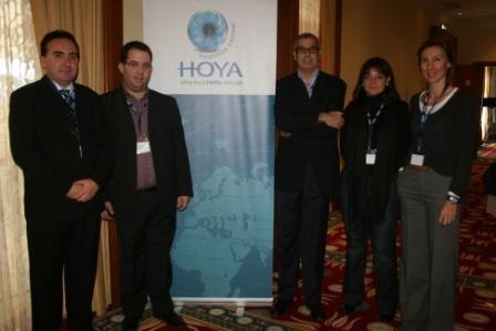Imagem da notícia: Hoya aposta na formação