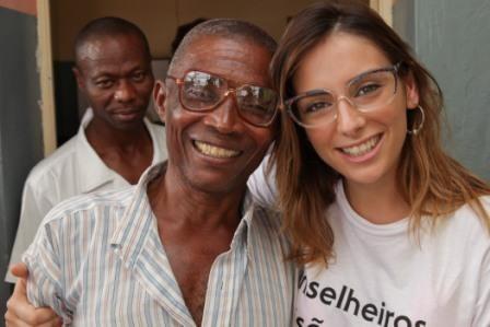 Imagem da notícia: São Tomé esperou e viu!