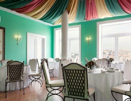 Imagem da notícia: Tented Room acolhe II Almoço/Encontro de Imprensa ÓpticaPro