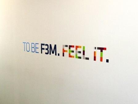 """Imagem da notícia: F3M, uma das """"Melhores Empresas para Trabalhar em Portugal 2012"""""""