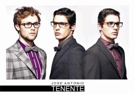 Imagem da notícia: Campanha Jat Eyewear 2012