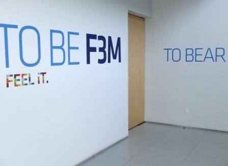 Imagem da notícia: F3M aposta em serviços de auditorias para ópticas