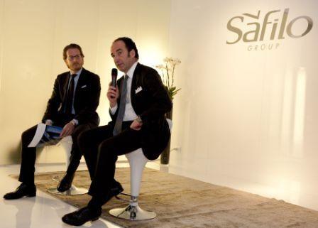 Imagem da notícia: Sàfilo recebe duas acreditações internacionais