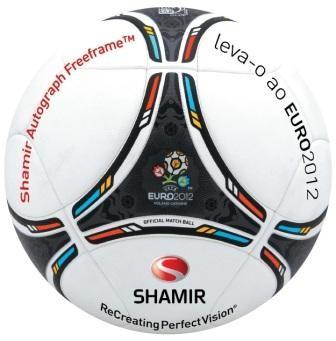 Imagem da notícia: Apoie a Seleção Nacional com a Shamir
