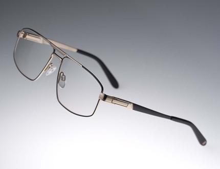 Imagem da notícia: Tons cromáticos definem novos óculos da Charmant
