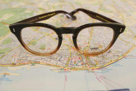Imagem da notícia: Chegaram os óculos de Lisboa!