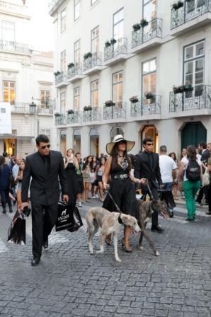 Imagem da notícia: As ópticas no VFNO de Lisboa