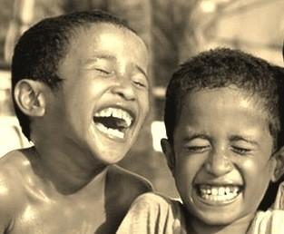 Imagem da notícia: Razões para rir em tempos de crise
