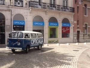 Imagem da notícia: Opticalia expande-se para Portugal