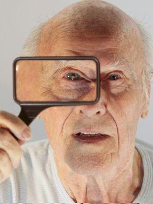 Imagem da notícia: Cada olho é um caso: para cada olho uma solução!