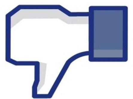 Imagem da notícia: Um terço dos utilizadores sente-se pior depois de aceder ao Facebook