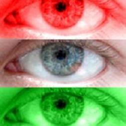 Imagem da notícia: Óculos especiais que curam daltonismo