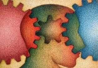 Imagem da notícia: Psiquiatras apreensivos com efeitos da crise na saúde mental