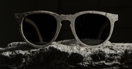 Imagem da notícia: Uma coleção de pedra