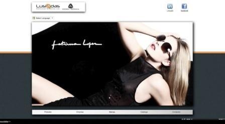 Imagem da notícia: Lusíadas e Iodel Ibérica com novo 'site'