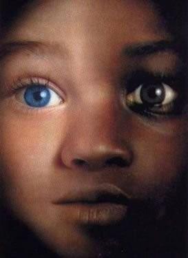 Imagem da notícia: Segredos da cor dos olhos e da pele descobertos por cientistas portugueses