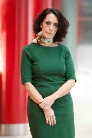 Imagem da notícia: Lola González é a nova diretora da Expooptica