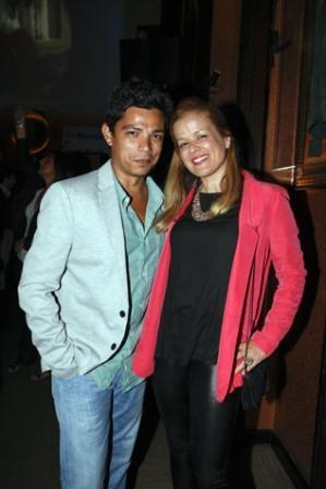 Imagem da notícia: Vasco Palmeirim e Vanda Miranda na campanha BOGO Sol da MultiOpticas